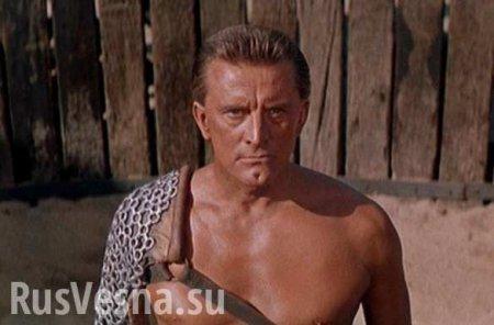 Умер легендарный актёр золотого века Голливуда (ФОТО, ВИДЕО)