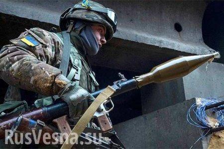 Бунт в Красногоровке: оккупанты были готовы расстрелять женщин и стариков — ...