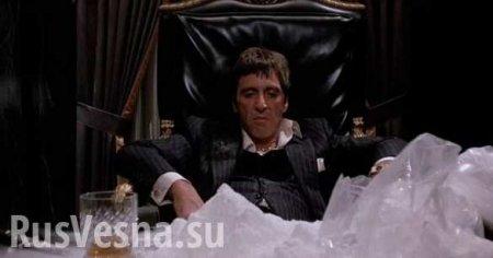 Порно-шоу игоры кокаина: Главный таможенник Украины отдохнул назакрытой в ...