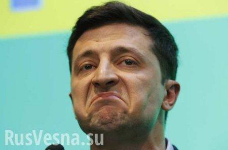 Зеленский просит премьера Италии освободить обвинённого «Русской Весной» ка ...