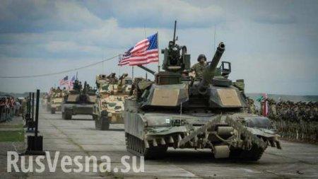 В США назвали препятствие для войны и победы над Россией