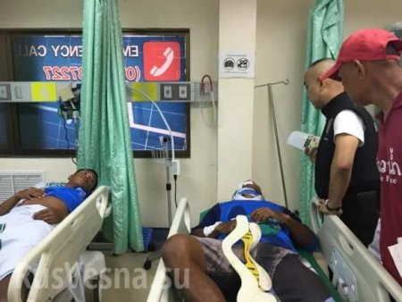 ВАЖНО: Двое детей из России погибли при столкновении катеров на Пхукете (+ФОТО)