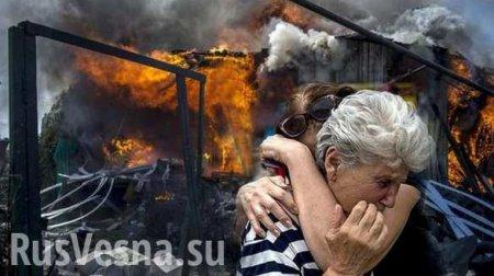 Украинские власти шокированы результатами соцопроса на оккупированном Киево ...