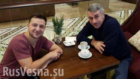 «Украину убивают, рыдать хочется», — доктор Комаровский жалуется майданному ...