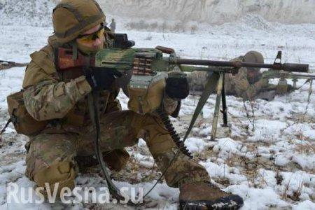 Военные ВСУ уничтожили своего «Лелеку», офицер жестоко избил солдата: сводка о военной ситуации в ДНР (ВИДЕО)