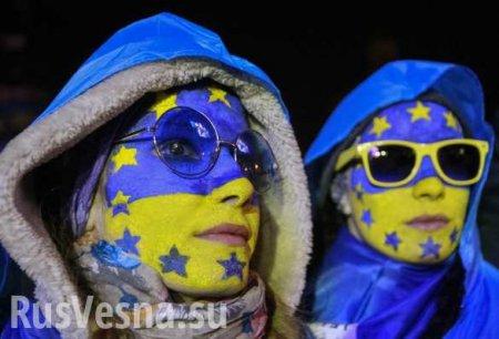 Еврокомиссар пообещал Украине отношения сЕСнановом уровне