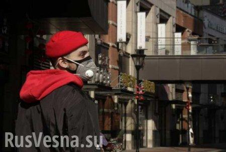 «Всё хуже и хуже!» — украинцы в шоке, власти бросили своих граждан в эпицентре коронавируса (ВИДЕО)