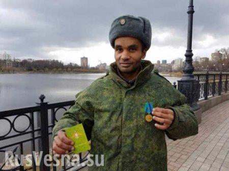 Ополченец в СИЗО: неожиданный поворот в деле знаменитого добровольца Донбас ...