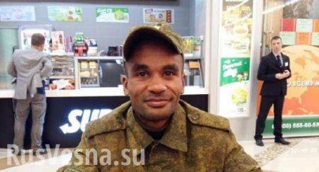Слава России иДонбассу! — задержанный ополченец ДНРсделал громкое заявление (ФОТО)