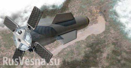 В России завершены госиспытания перспективной торпеды