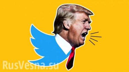 Генпрокурор США: Твиты Трампа мешают мне работать (+ВИДЕО)