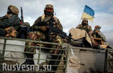 Тысячи трупов и сотни уничтоженных единиц техники: Армия ЛНР перехватила до ...
