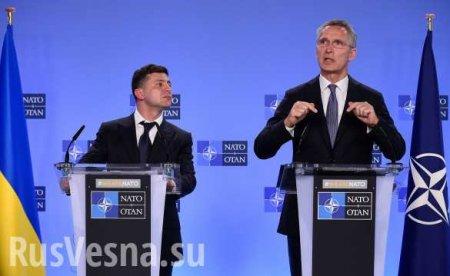 Мюнхенская конференция: Генсек НАТО анонсировал встречу с Зеленским