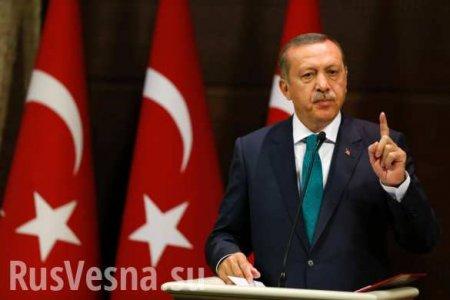 Россия руководит войной в Ливии: Эрдоган рассказал о ЧВК «Вагнера» и необычном кадре (ФОТО)