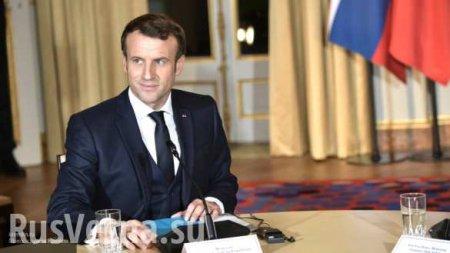 Конференция по безопасности: Макрон за дружбу с Россией ...