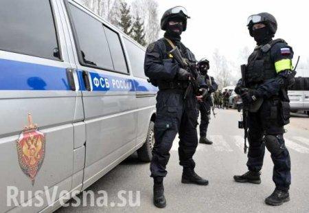 В Крыму рассказали о задержанных за подготовку теракта подростках