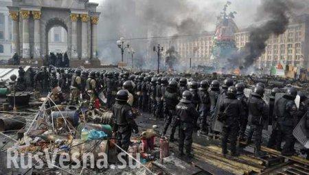 В Раде требуют официально признать Майдан революцией