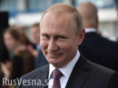 «Надежда умирает последней», — Путин о дружбе с Украиной (ВИДЕО)