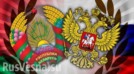 Альтернативы нет: заявление патриотической общественности о глубокой интеграции Белоруссии и России (ВИДЕО)