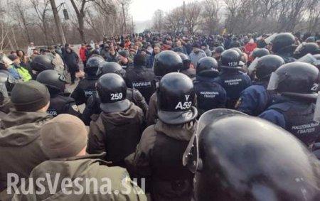 Люди не верят Украине как государству: мнение бывшего киевлянина (ВИДЕО)