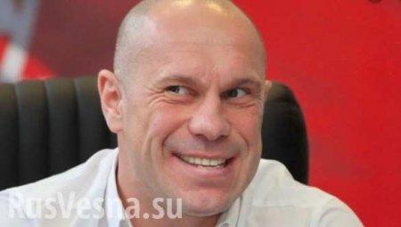 Кива матом послал декоммунизаторов ипоздравил с23февраля (ФОТО)
