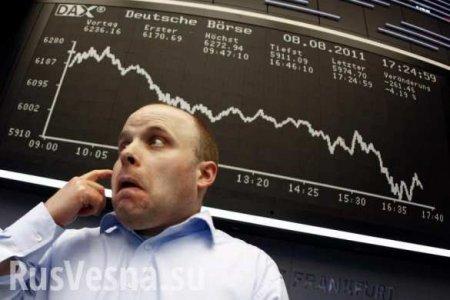 Экономика США неизбежно пострадает из-за коронавируса, — Белый дом