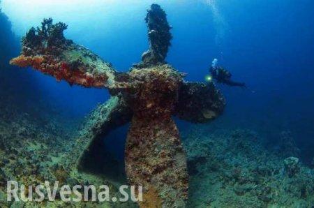 Новейшая подлодка ВМССШАоблезла после первого похода (ФОТО)