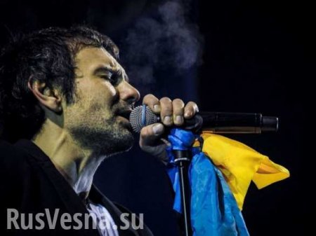 Вакарчук предложил «план холодной деоккупации Донбасса и Крыма»