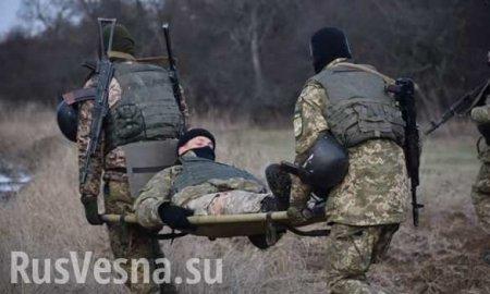 ВВСУрассказали оликвидированном десантнике (ФОТО)