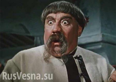 После слов про «атомную бомбу на Москву» депутат поставил диагноз украинцам