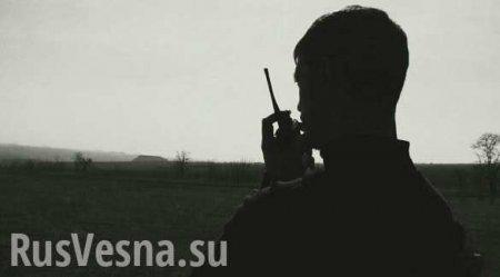 «Туда проникла девушка-агент», — «сбушник» рассказал об убийстве Гиви (ВИДЕО)