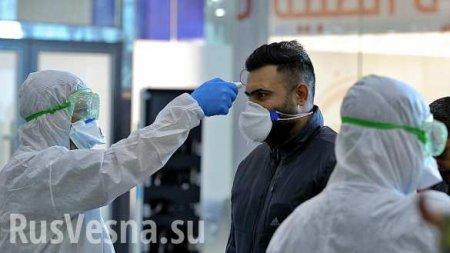 Коронавирус обнаружен у замминистра здравоохранения Великобритании