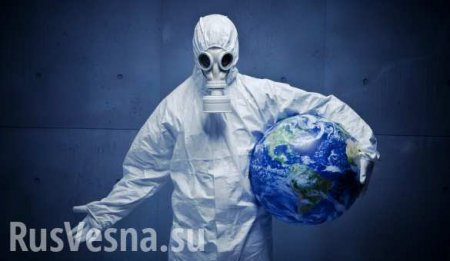 ВОЗ заявила о пандемии коронавируса