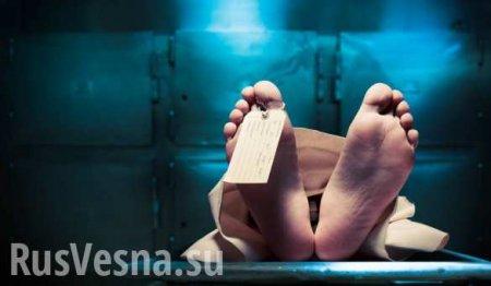 В Италии от коронавируса умерла 65-летняя украинская заробитчанка (ФОТО)