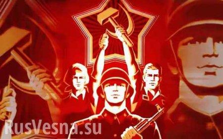 Бомба замедленного действия в основании СССР и утраченное единство великого ...