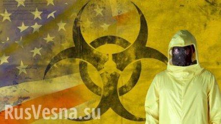 Коронавирус: США расчехлили секретное оружие и ударили по миру