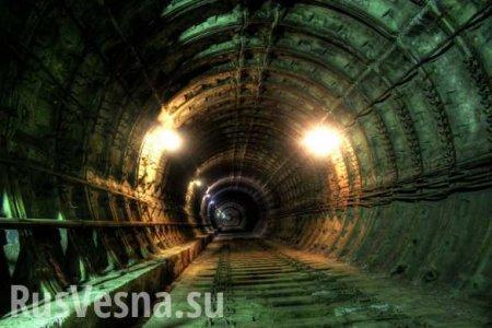 «Будем действовать жёстко»: НаУкраине закрывают метро, ТРЦ, кафе ирестораны (ВИДЕО)