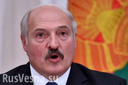 В Москве ответили на слова Лукашенко о «полыхающей от коронавируса России»  ...
