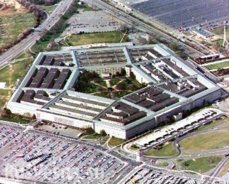 Пентагон сообщил о проблемах в борьбе с COVID-19