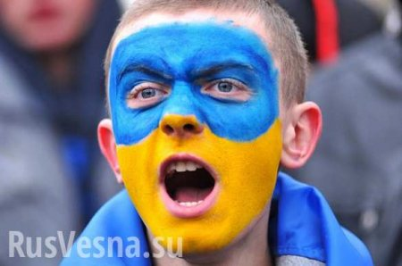 Мы станем первыми, кто победит Россию, — одиозный украинский «журналист» (ВИДЕО)