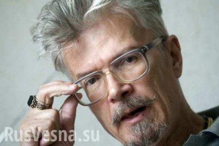 Лимонов всё знал про Украину, Донбасс и Крым в далёком 1992 году (ВИДЕО)