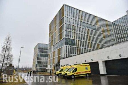 Хорошие новости из «коронавирусной» больницы в Москве