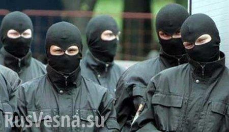 Польская полиция просит прекратить совершать преступления из-за коронавируса