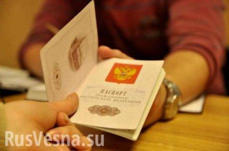 ЛНР выполняет указ Путина (ВИДЕО)