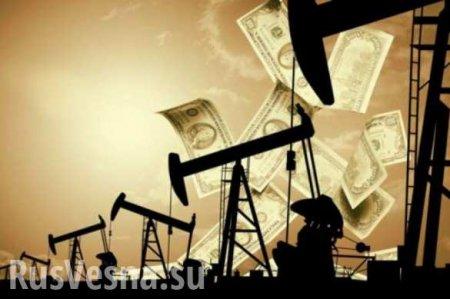 Западные аналитики пророчат нефть по5 долларов