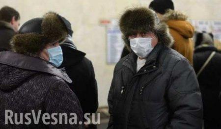 Кашляют в каждой хате — как живет украинское село, занесшее в страну коронавирус (ФОТО)