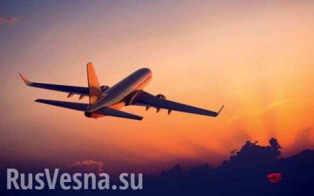 Украинцам запретили вылетать из страны с 24 марта