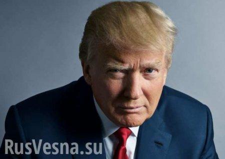 Экономическая рецессия может быть страшнее коронавируса, — Трамп