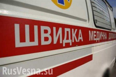 В Тернополе больница отказалась принимать медсестру с коронавирусом