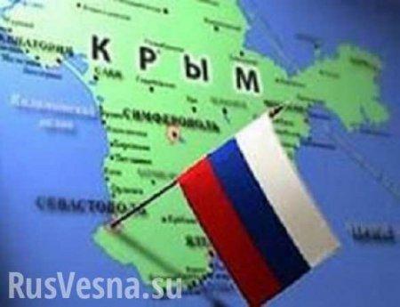 Путин запретил иностранцам владеть землёй в Крыму
